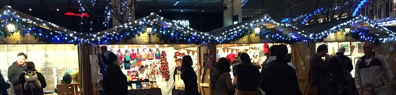 Christmas markets south wales cardiff 2017